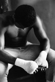 Muhammad Ali Perles de sagesse Blackisreallybeautiful