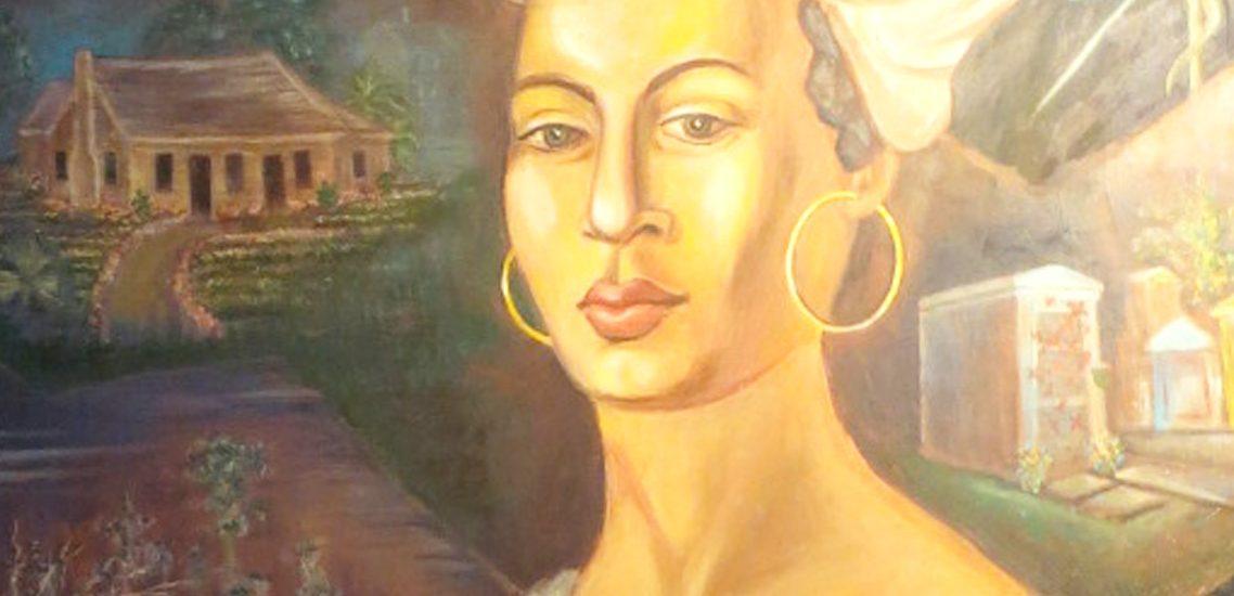 Marie Laveau «La prêtresse Vodou»