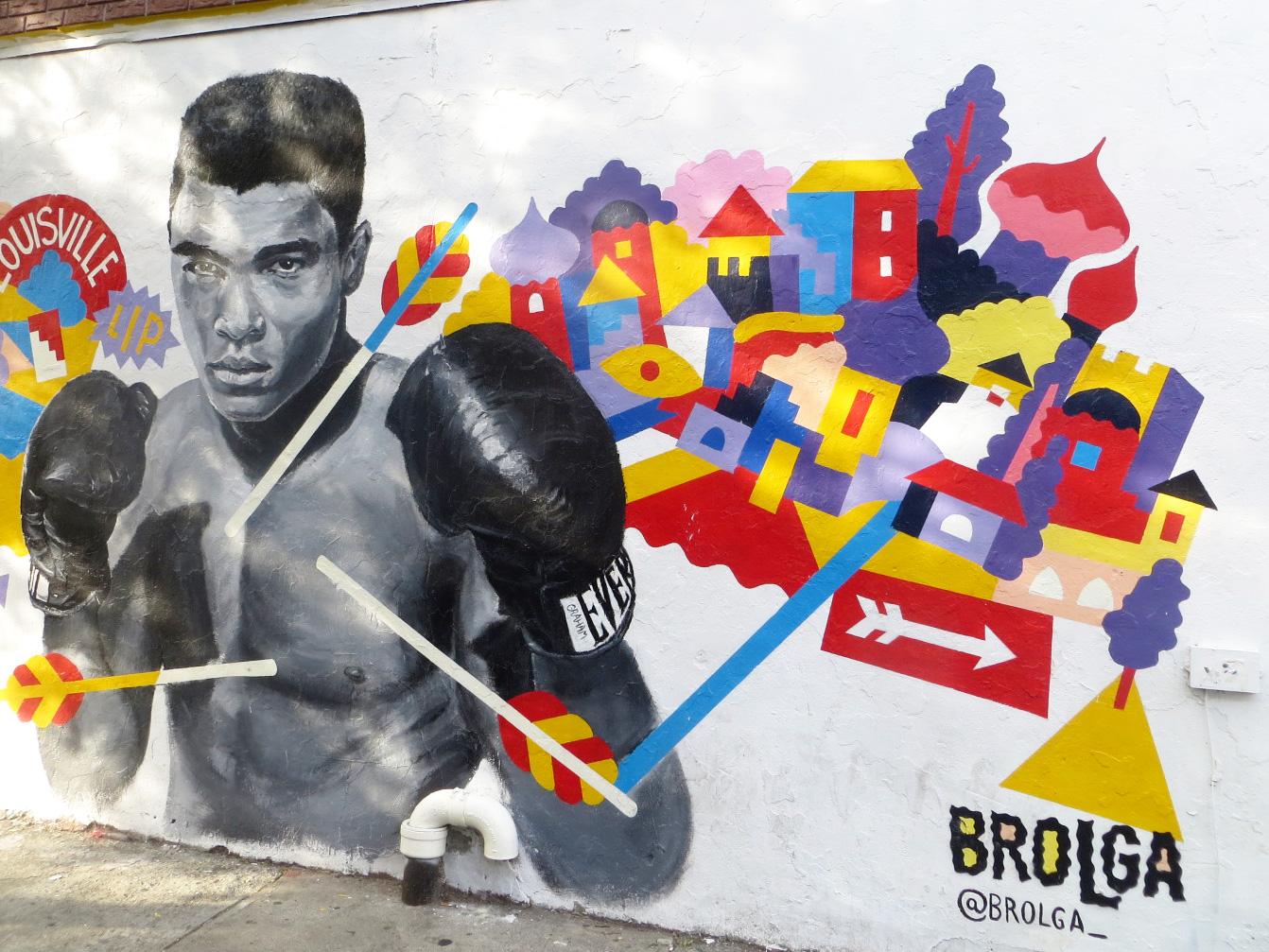 Le jour où Muhammad Ali sauva un homme d'un suicide