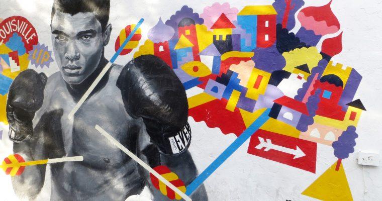 Les plus belles citations de Muhammad Ali