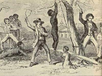 Esclavage Blackisreallybeautiful