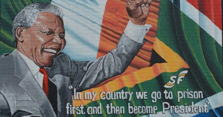 Perles de sagesse de Nelson Mandela